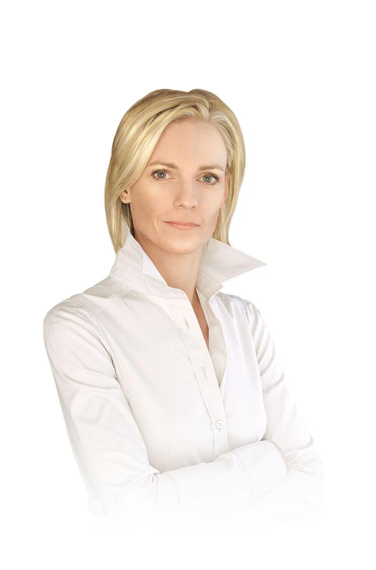 Dr med Kathrin Cierpka